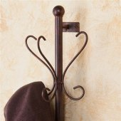 Coat Racks Wall Mounted Decorative