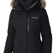 Columbia Women S Winter Coats Canada