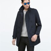 Trench Coats Zara Man